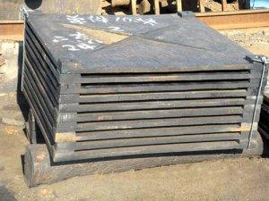耐热铸铁板