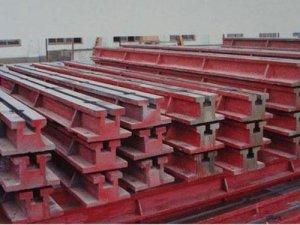 铸铁地槽铁